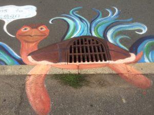Muralist for hire Virginia Beach VA