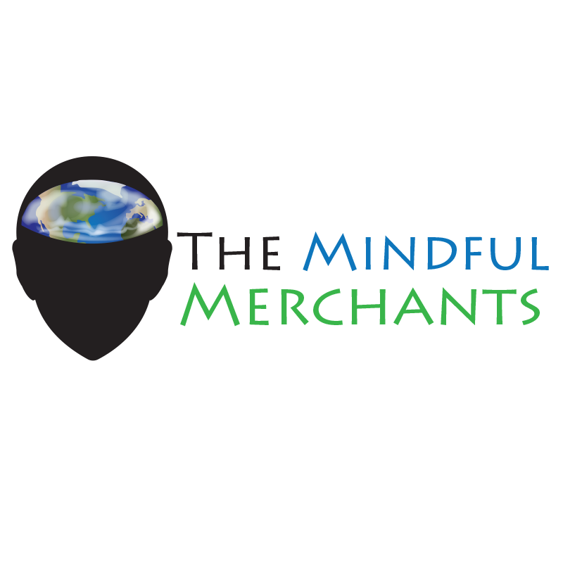 The Mindful Merchants Logo