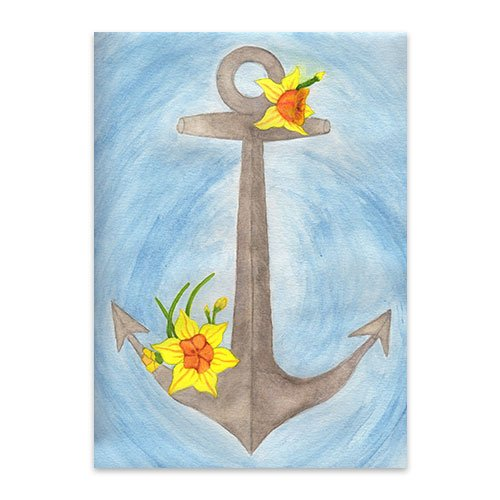 Featured--Anchor-with-Daffodils-Watercolor