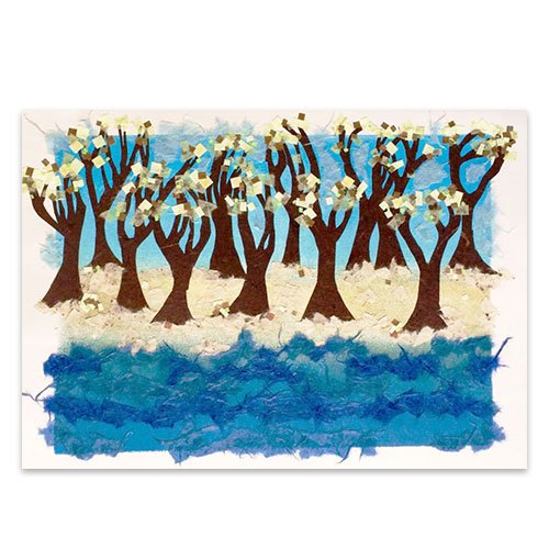Featured--Dancing-Trees-Mixed-Media